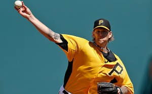 MLB: Spring Training-Philadelphia Phillies at Pittsburgh Pirates